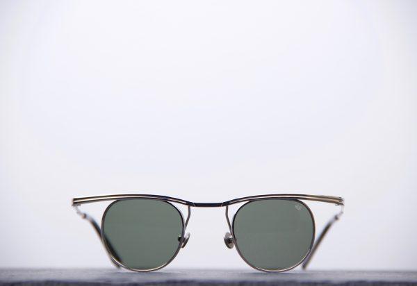 Specs Robert La Roche Eclipse Silver-1