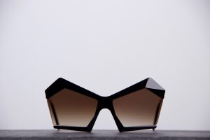 Robert La Roche 13&9 Diamond Shades Bblack-1