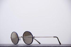lunette GouvAu Nostalgie101 Shiny Navy-1 Aix en provence