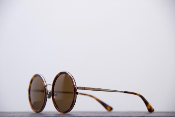 sunglasses Saint Laurent SL136 Combi 003-2