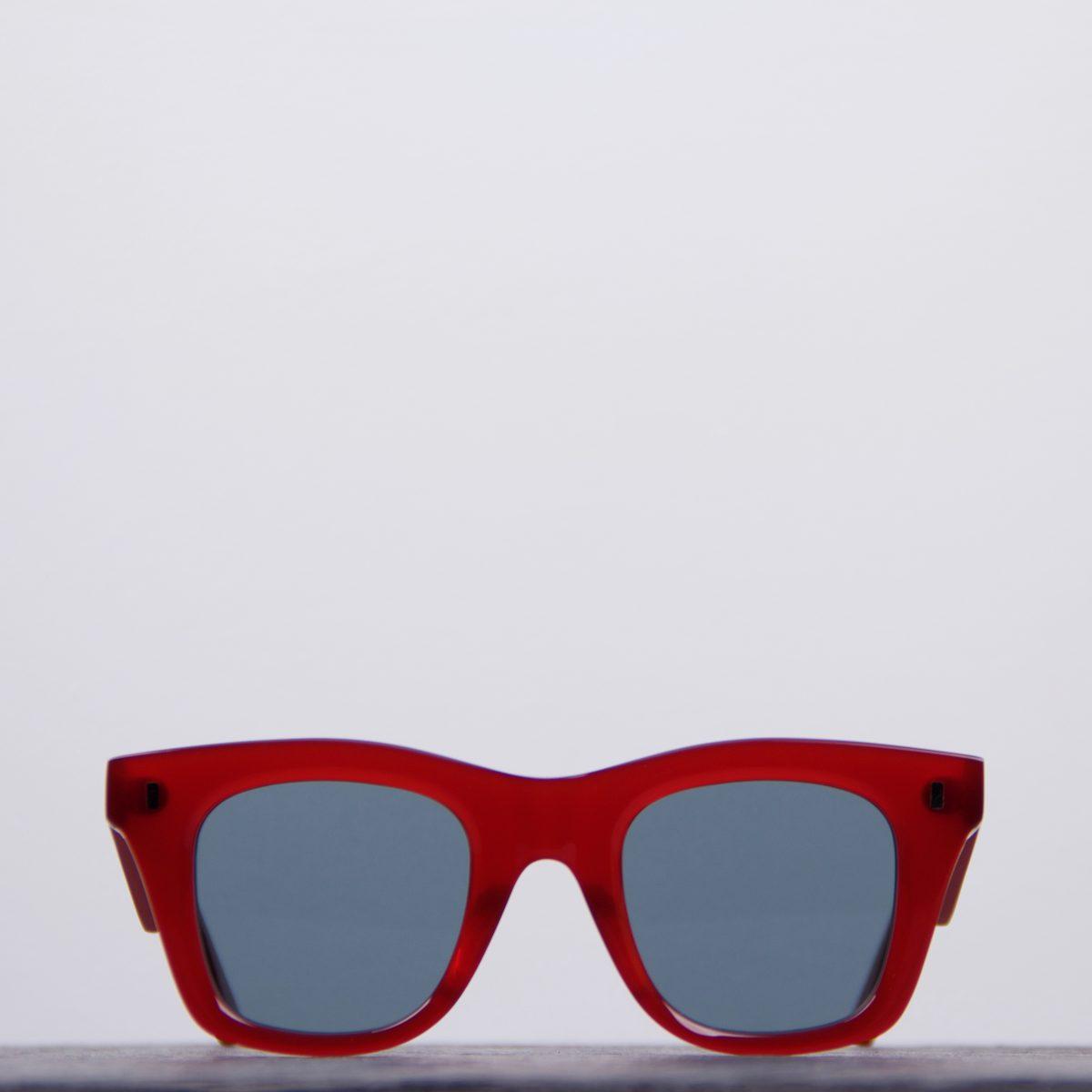 38f7d029d2d525 Lunette rouge Céline CL 40057I 66v, lunette Céline, Optique27, Aix