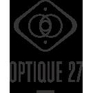 Logo Optique 27