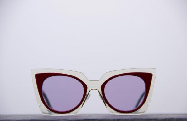 Outlet sunglasses Fendi 0117 IC5-1