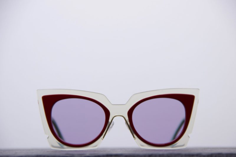 Outlet sunglasses Fendi 0117 IC5-1