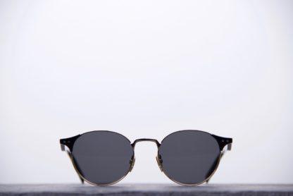 lunette Céline CL 41429 Black/Gold-1