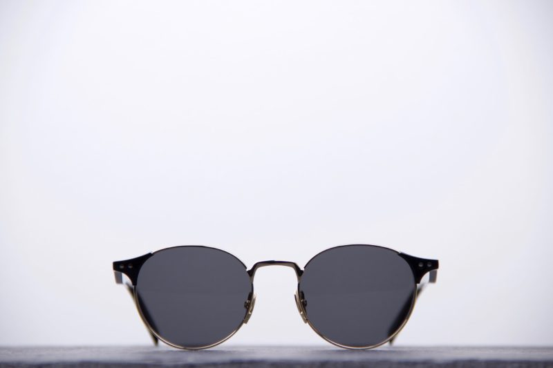 lunette Céline CL 41429 Black/Gold-1