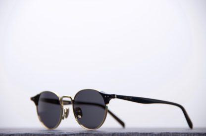 Lunette Céline CL 41429 Black/Gold-2