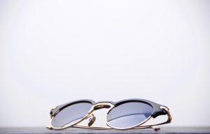 buy sunglasses Masunaga x Kenzo Takada Comete #19-4