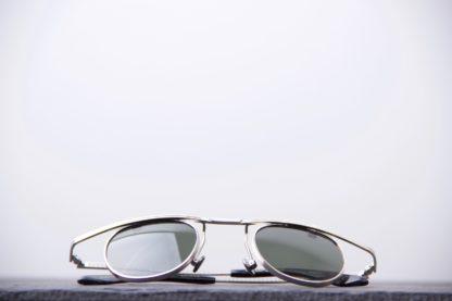 Specs Robert La Roche Eclipse Silver-3