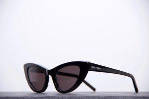 Saint Laurent sunglasses Lily SL213 001-2