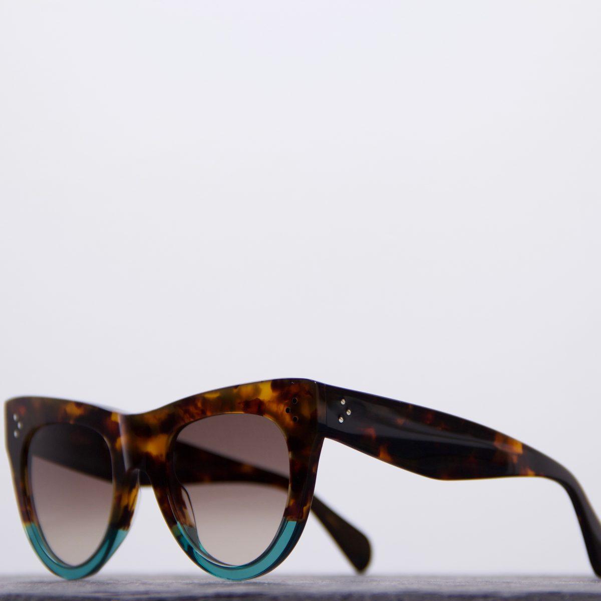 bas prix haut fonctionnaire style le plus récent Opticien,lunette de soleil,Céline CL40016I 53F, Aix-en ...