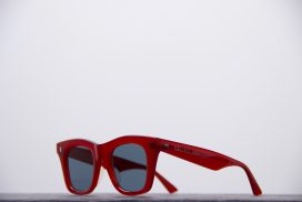 buy red sunglasses Céline CL40057 66v