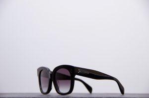 Buy Sunglasses Céline CL40002UN 01B-2