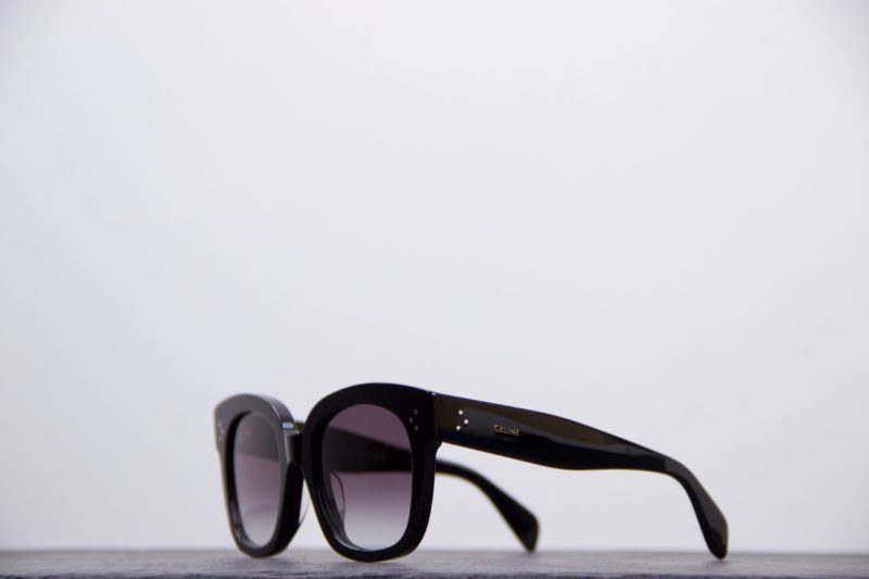 Buy Sunglasses Céline CL40002UN 01B-2