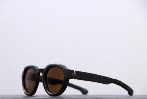 lunette soleil noire pantos