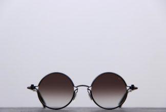 Tavat lunettes de soleil rondes pour homme