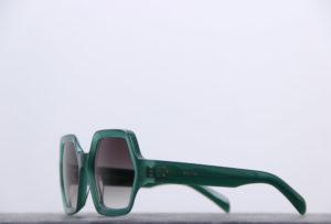 lunettes celine fashion vertes