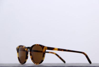 lunettes de soleil dick moby ecaille