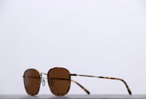lunettes de soleil carrées écolo dick moby