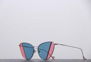 lunette eyepetizer forme oeil de chat