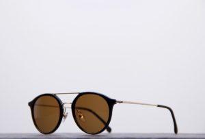 lunettes solaires pour homme forme aviateur Lozza