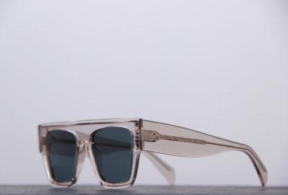 lunette celine transparent
