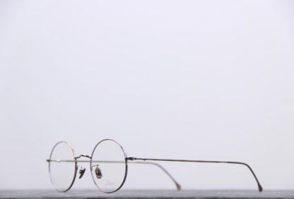lunor lunettes de vue légères argent