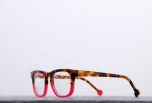 mini BE lunettes de vue enfants