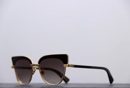 goldsmith lunette soleil femme vintage