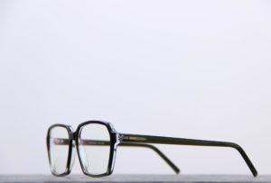 lunettes de vue carrées Reiz Germany
