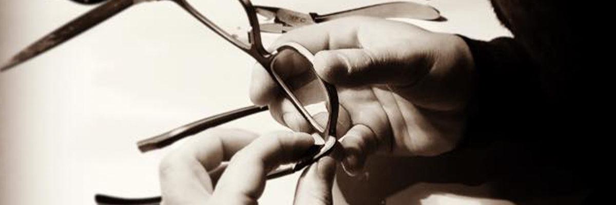 opticien aix service urgence