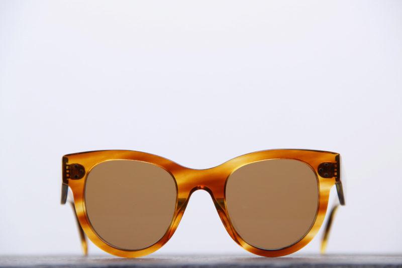 celine lunette solaire ecaille