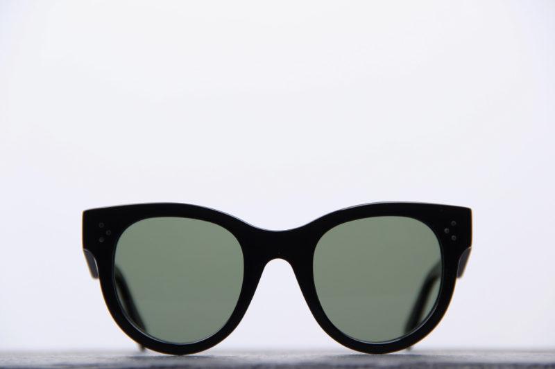 celine lunettes oeil de chat pour femme